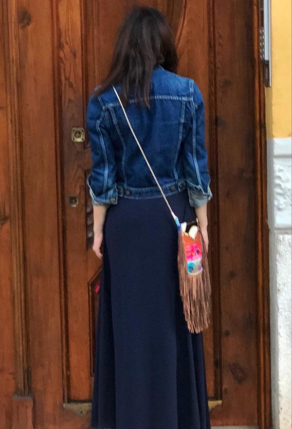 TENDENCIA COWGIRL CHIC